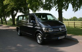 Airport transfers to and from Swindon