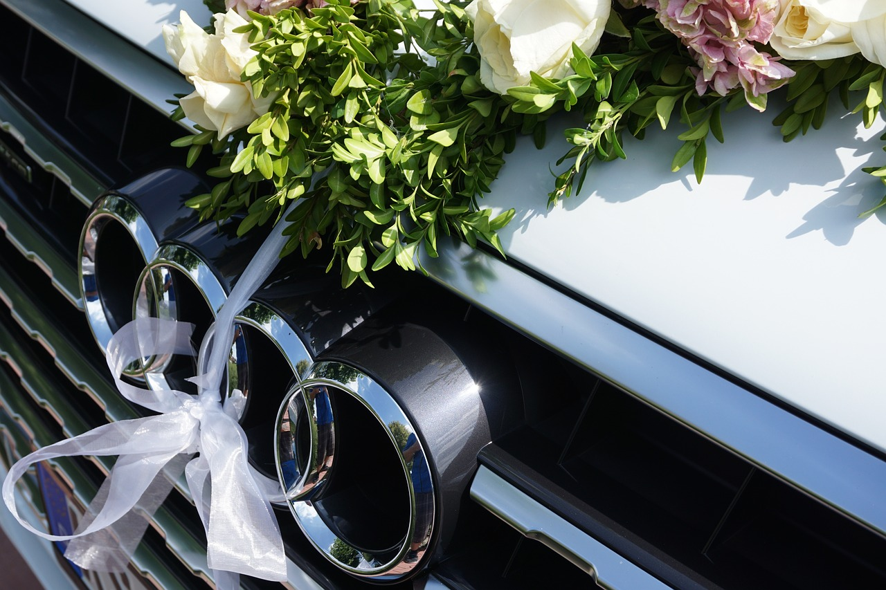 wedding cars Swindon