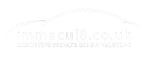 immacul8 private hire executive private hire