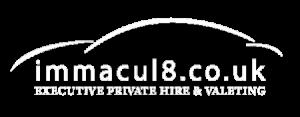 immacul8 private hire executive private hire